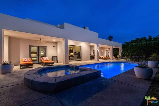2795 N Biskra Road, Palm Springs, CA 92262 (#19497624PS) :: DSCVR Properties - Keller Williams