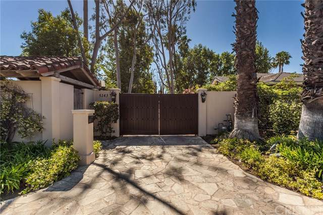 5143 Otis Avenue, Tarzana, CA 91356 (#SR19195540) :: Allison James Estates and Homes