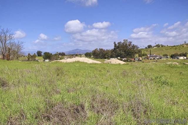 1141 Gem Lane, Ramona, CA 92065 (#190045635) :: The Najar Group