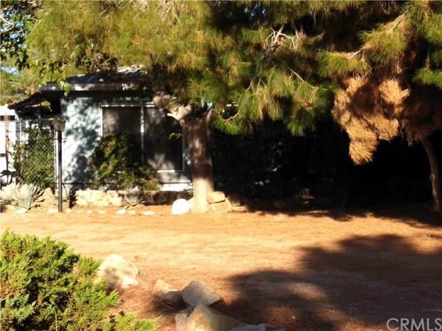 7565 Mariposa, Yucca Valley, CA 92284 (#PI19196226) :: Team Tami