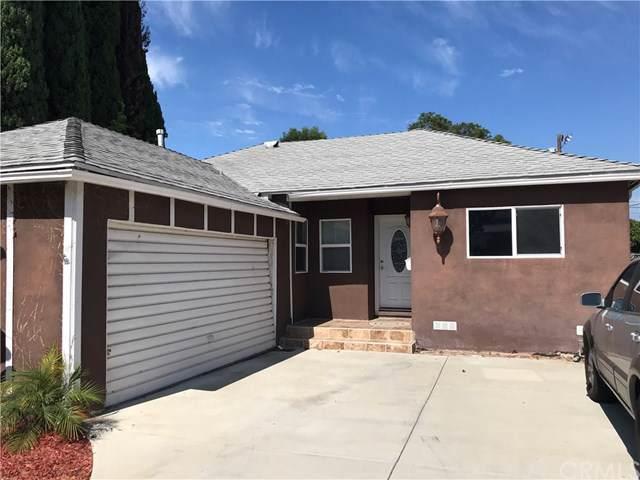 20931 Dalton Avenue, Torrance, CA 90501 (#PW19196230) :: Allison James Estates and Homes