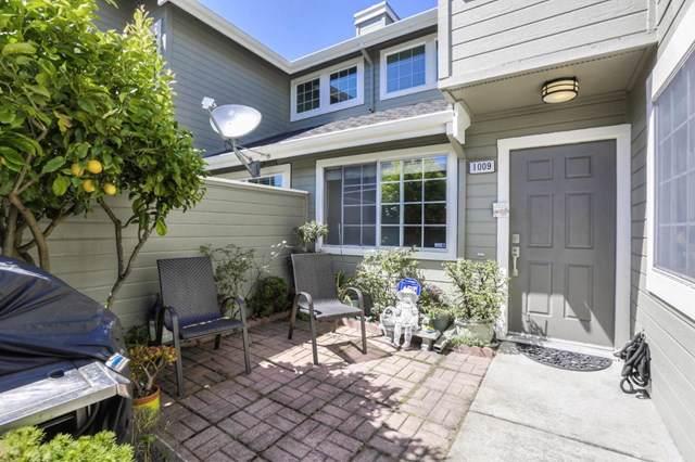 1009 Arlington Lane, Daly City, CA 94014 (#ML81764829) :: J1 Realty Group