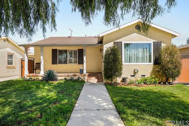 4736 Boyar Avenue, Long Beach, CA 90807 (#PW19195545) :: Heller The Home Seller
