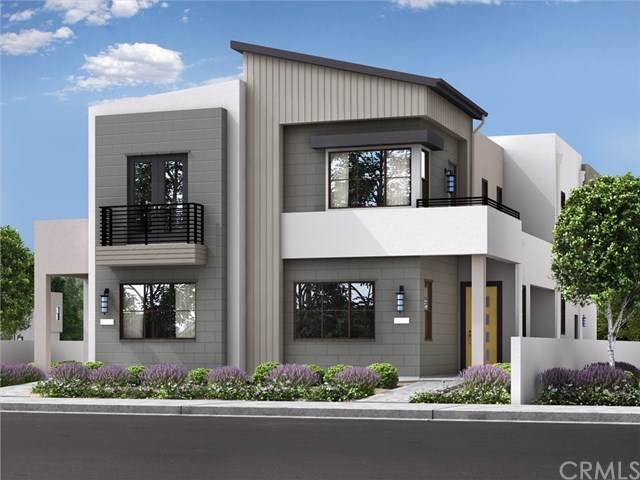 111 Novel, Irvine, CA 92618 (#OC19196252) :: Allison James Estates and Homes
