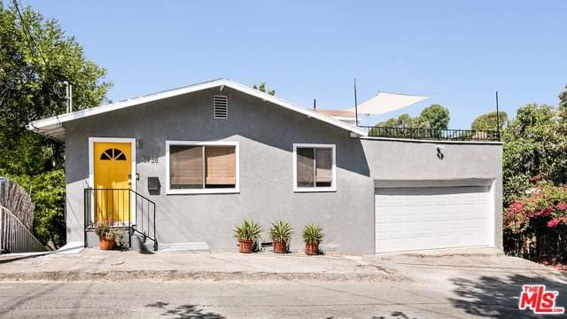 3738 Roberta Street, Los Angeles (City), CA 90031 (#19500604) :: Fred Sed Group