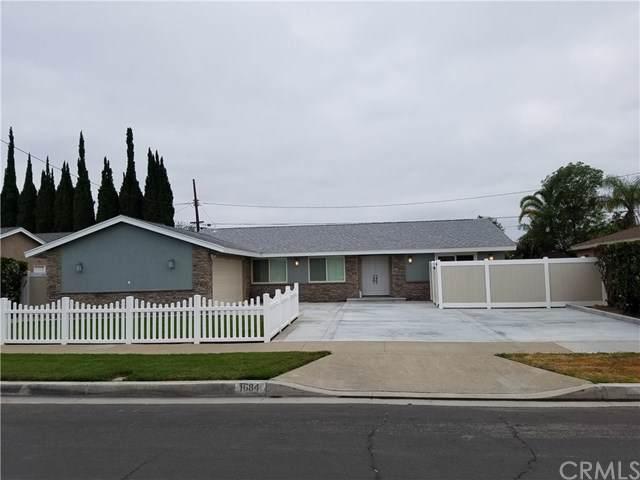 1684 N Maplewood Street, Orange, CA 92867 (#NP19182112) :: Fred Sed Group