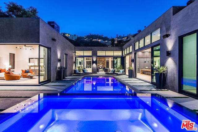 1730 Rising Glen Road, Los Angeles (City), CA 90069 (#19500486) :: California Realty Experts