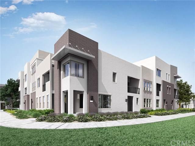 120 Novel, Irvine, CA 92618 (#OC19196268) :: Allison James Estates and Homes