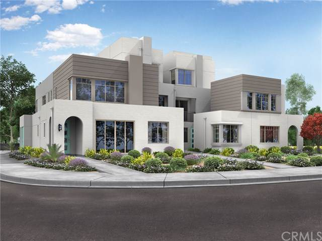 280 Novel, Irvine, CA 92618 (#OC19196271) :: Allison James Estates and Homes