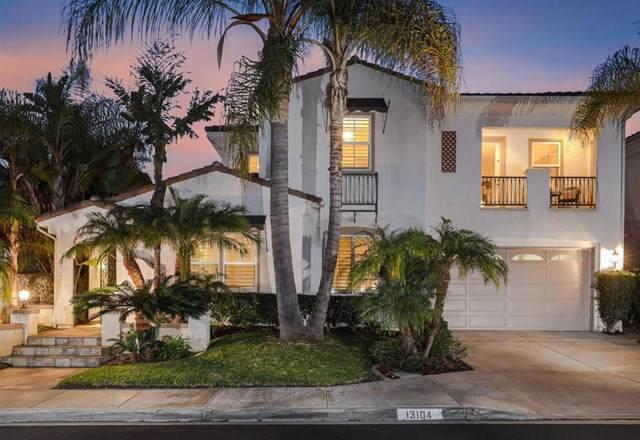 13104 Dressage Lane, San Diego, CA 92130 (#190045646) :: The Laffins Real Estate Team