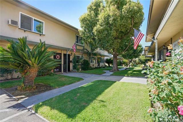 8806 Valley View Street B, Buena Park, CA 90620 (#PW19196097) :: Fred Sed Group