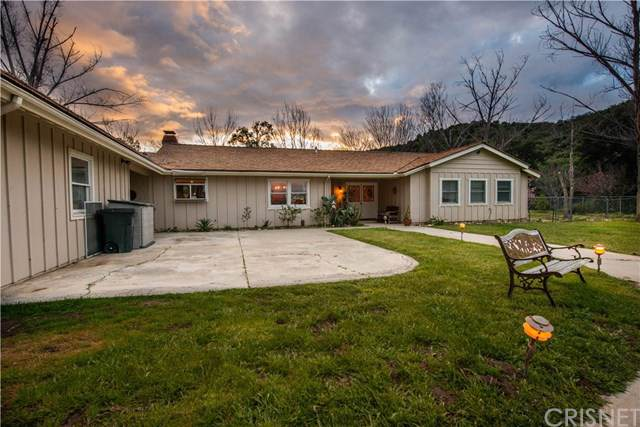 26615 Mountain Park Road, Canyon Country, CA 91387 (#SR19196125) :: Team Tami