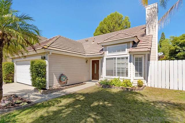 14222 Chicarita Creek Rd, San Diego, CA 92128 (#190045652) :: The Laffins Real Estate Team