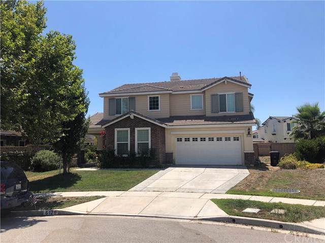 6126 Weeping Willow Court, Rancho Cucamonga, CA 91739 (#PW19196294) :: The Marelly Group | Compass