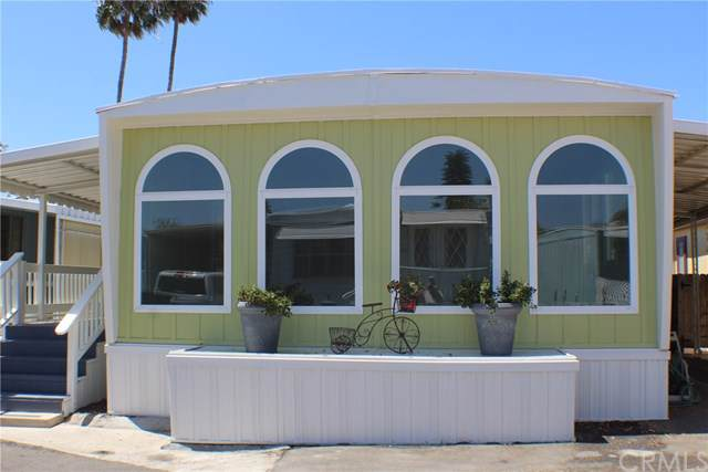 305 Coral #233, Long Beach, CA 90803 (#PW19196307) :: The Marelly Group | Compass