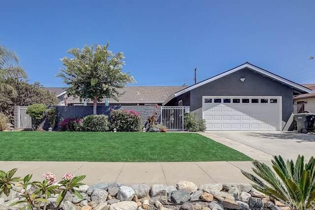 4439 E Euclid Avenue, Orange, CA 92869 (#OC19192533) :: Fred Sed Group