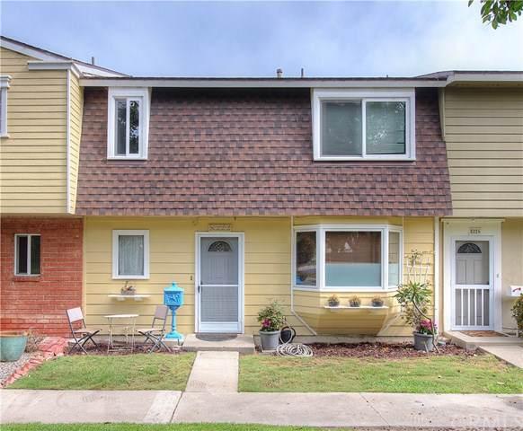 8222 Foxhall Drive, Huntington Beach, CA 92646 (#OC19194337) :: Allison James Estates and Homes