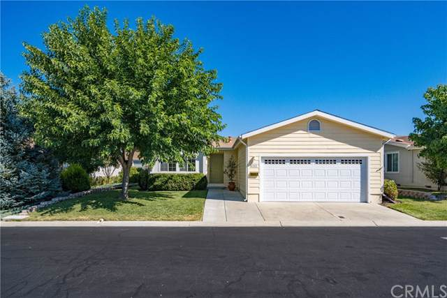 357 Lark Drive, Paso Robles, CA 93446 (#NS19194347) :: Heller The Home Seller