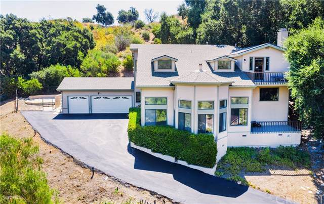16302 Placerita Canyon Road, Canyon Country, CA 91321 (#SR19194848) :: Team Tami