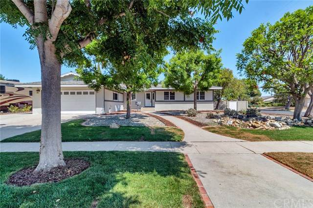 8334 Shoup Avenue, Canoga Park, CA 91304 (#IV19195288) :: McKee Real Estate Group Powered By Realty Masters & Associates