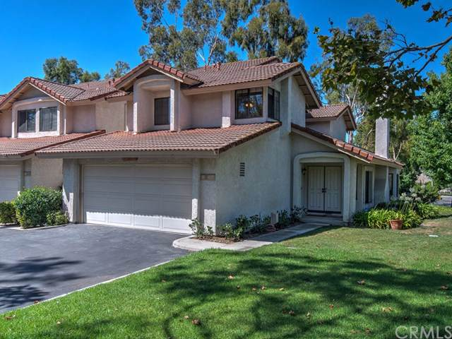 1 Raven Hill Lane #66, Laguna Hills, CA 92653 (#OC19196332) :: The Marelly Group | Compass