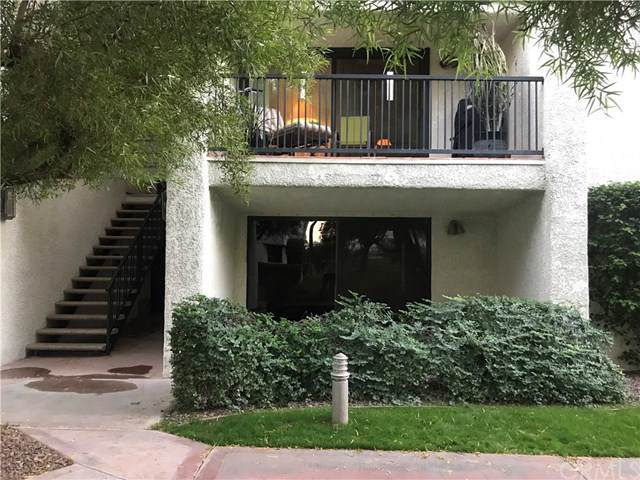 3155 E Ramon Road #303, Palm Springs, CA 92264 (#IV19196337) :: Go Gabby