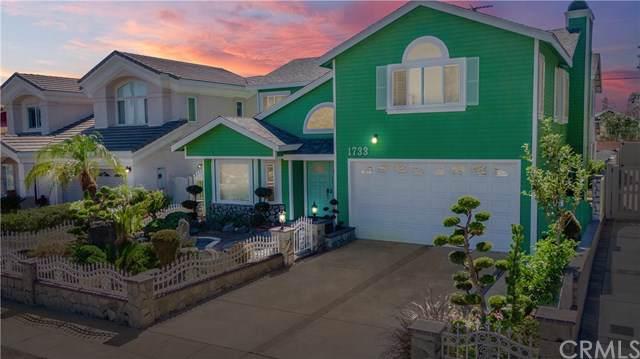 1733 Arlington Avenue, Torrance, CA 90501 (#PW19196346) :: Z Team OC Real Estate