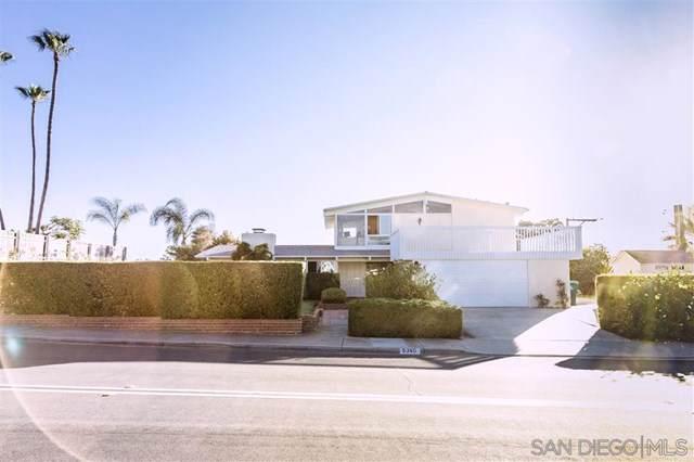 5340 Pacifica Drive, San Diego, CA 92109 (#190045674) :: The Najar Group