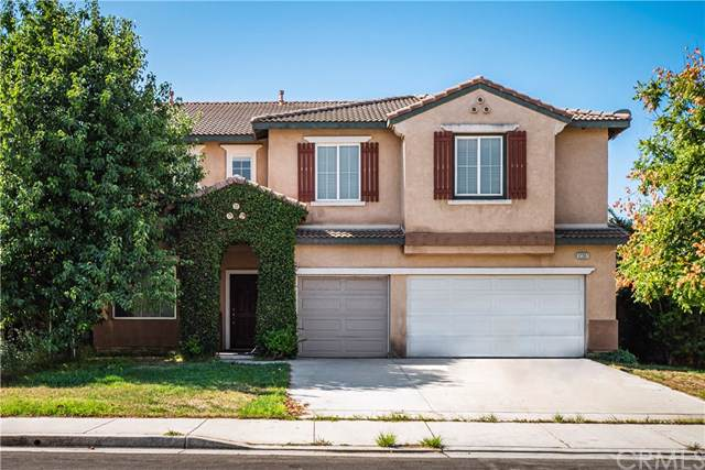 12307 Janelle Court, Eastvale, CA 91752 (#CV19191752) :: The Danae Aballi Team