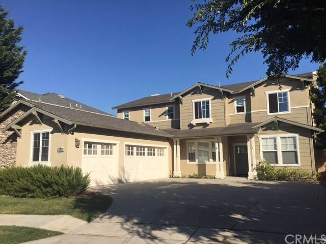 1832 Spooner Drive, San Luis Obispo, CA 93405 (#PI19195965) :: RE/MAX Parkside Real Estate