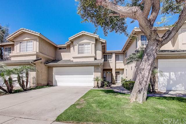 545 Madrina Place #67, Oxnard, CA 93030 (#BB19196303) :: RE/MAX Parkside Real Estate