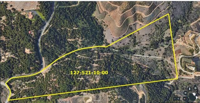 0 Circle R Drive, Escondido, CA 92026 (#190045681) :: California Realty Experts