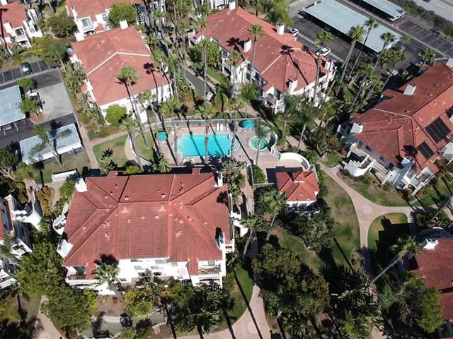 13232 Salmon River Rd #103, San Diego, CA 92129 (#190045684) :: Z Team OC Real Estate
