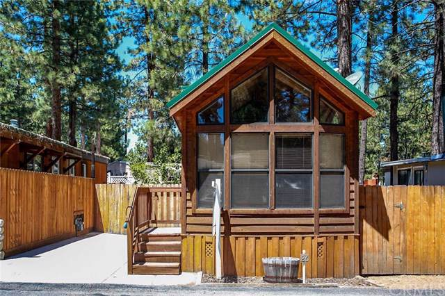 475 Thrush #26, Big Bear, CA 92315 (#PW19196399) :: EXIT Alliance Realty