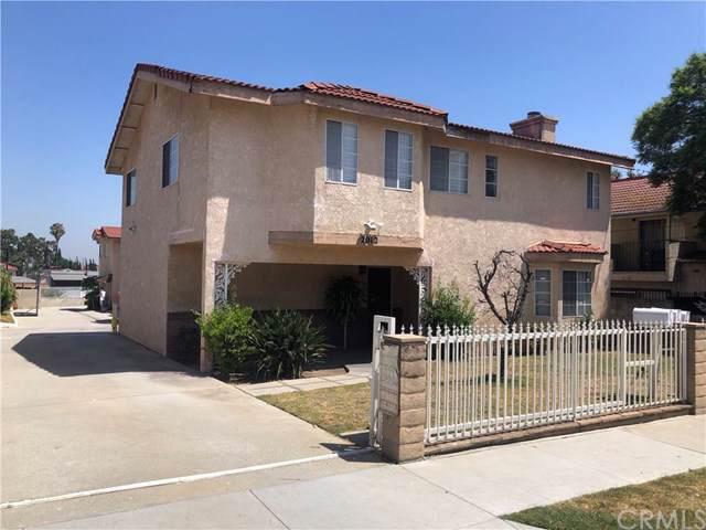 2012 Brighton Street C, San Gabriel, CA 91776 (#AR19181070) :: The Laffins Real Estate Team