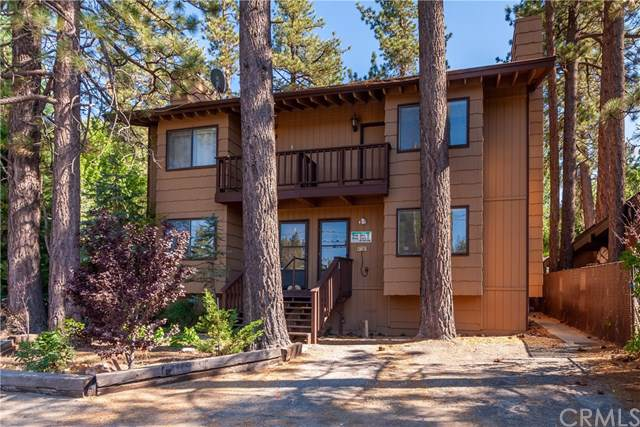 41730 Brownie Lane, Big Bear, CA 92315 (#PW19196414) :: EXIT Alliance Realty