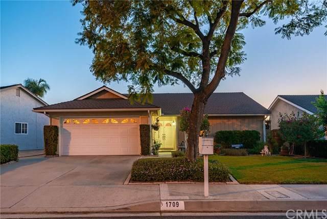 1709 Roundtree Circle, Diamond Bar, CA 91765 (#OC19196416) :: Keller Williams Realty, LA Harbor