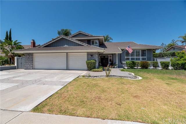 5015 Wagon Wheel Drive, Yorba Linda, CA 92886 (#PW19193023) :: Laughton Team | My Home Group
