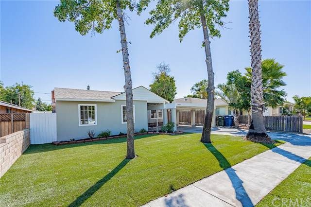 9664 Rushmore Street, Pico Rivera, CA 90660 (#PW19195984) :: Rogers Realty Group/Berkshire Hathaway HomeServices California Properties