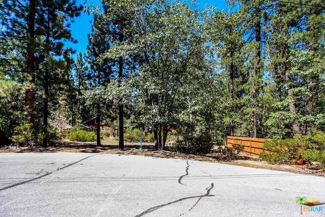 41814 Golden West Place, Big Bear, CA 92315 (#19500694PS) :: EXIT Alliance Realty