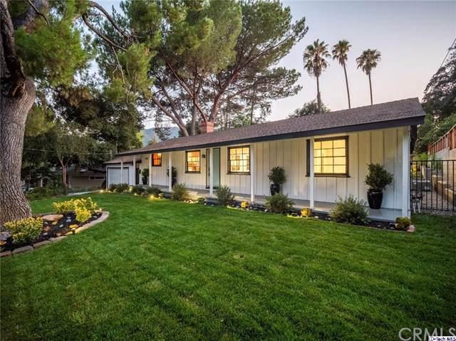 4235 Boston Avenue, Glendale, CA 91214 (#319003331) :: The Brad Korb Real Estate Group