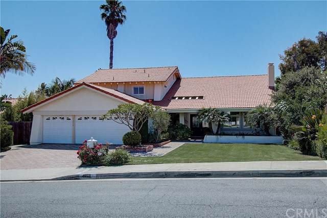 4078 Rousseau Lane, Palos Verdes Peninsula, CA 90274 (#SB19193903) :: Millman Team