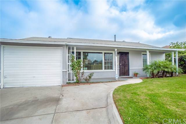 11909 Cresson Street, Norwalk, CA 90650 (#DW19195684) :: The Marelly Group | Compass