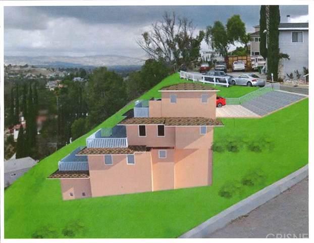 4311 Torreon Drive, Woodland Hills, CA 91364 (#SR19193345) :: California Realty Experts