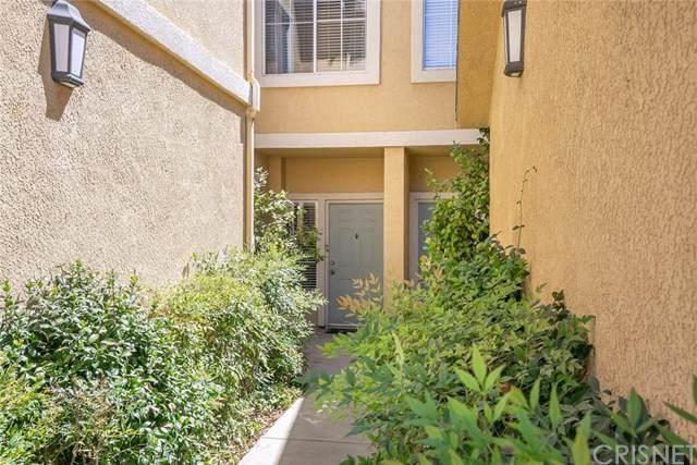 20000 Plum Canyon Road #1813, Saugus, CA 91350 (#SR19193692) :: RE/MAX Estate Properties