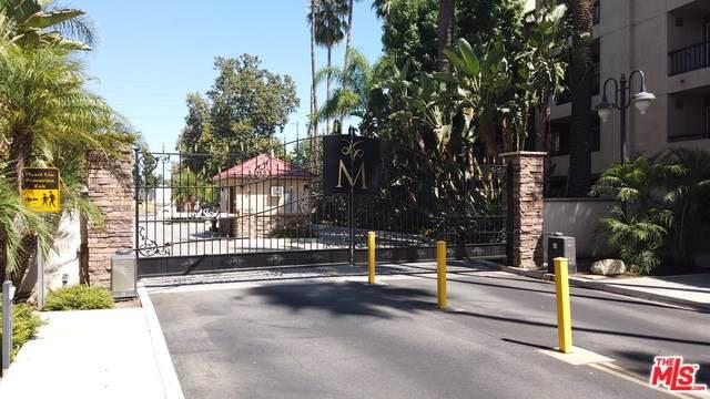 5565 Canoga Avenue #311, Woodland Hills, CA 91367 (#19500640) :: California Realty Experts