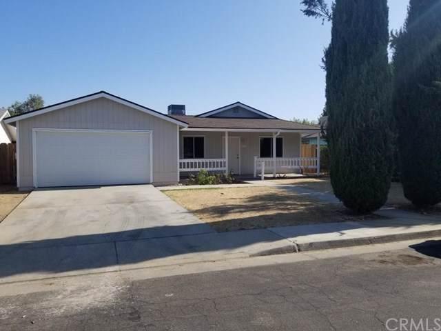 1383 Santa Rosa Circle, Reedley, CA 93654 (#MC19195890) :: Fred Sed Group