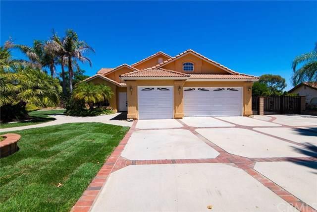 6722 Mission Grove N, Riverside, CA 92506 (#IG19177894) :: Z Team OC Real Estate