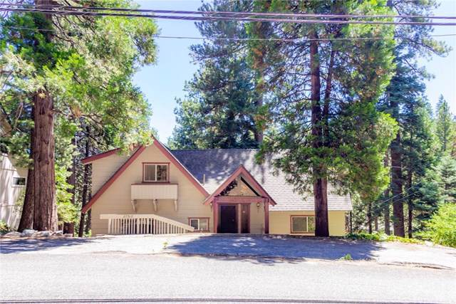 27318 Pinewood Drive, Lake Arrowhead, CA 92352 (#IG19151997) :: Faye Bashar & Associates