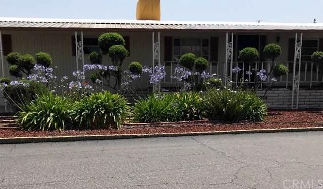 3530 Damien Avenue #215, La Verne, CA 91750 (#OC19196551) :: Cal American Realty